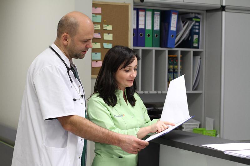 Pakiet Onkologiczny – diagnostyka