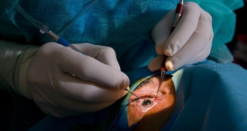Zaćma oraz leczenie AMD – SOCZEWKA PLAMKOWA SCHARIOTHA -nowa szansa